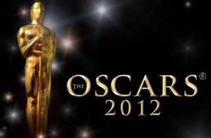 2012 Oscars Logo